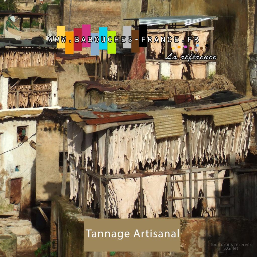 tannerie maroc marrakech fès